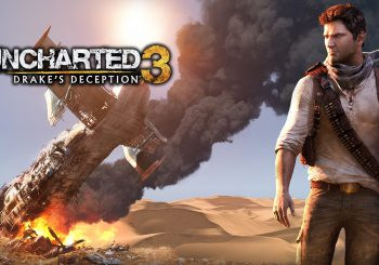 Uncharted 3 Contains Special Surprise: Starhawk Beta Access