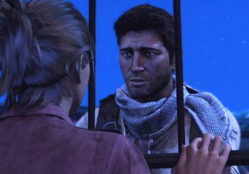 Naughty Dog Release New Uncharted 3 Screenshots