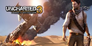 Uncharted 3 Getting Offline Co-op