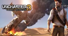 Uncharted 3 Retail Copies Have Been Leaked