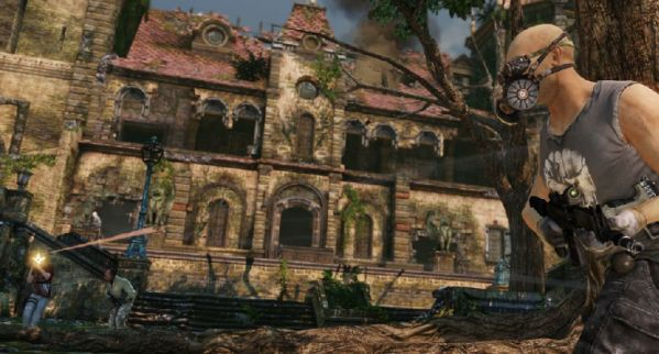Naughty Dog Looking Into Controller Complaints