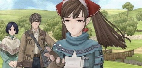 Valkyria Chronicles Remastered coming to Switch on October 16