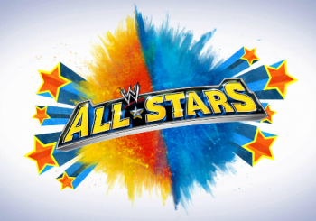 WWE All Stars - Going 3D OHHH YEAH! - Part 1