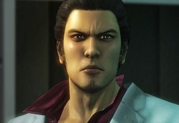 Yakuza 1 & 2 HD demo now available on Japanese eShop
