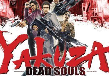 Yakuza: Dead Souls Announcement Trailer