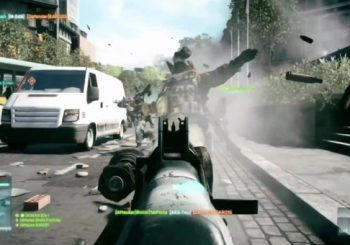 Battlefield 3 Maintenance Tonight For All Platforms, Servers Down Completely For PC
