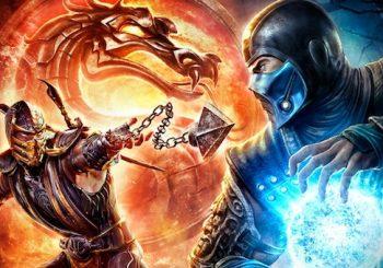 Some New Mortal Kombat Goodies Incoming?