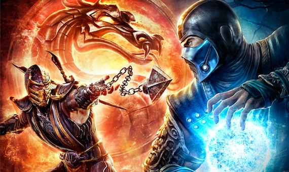 Mortal Kombat Komplete landing next month