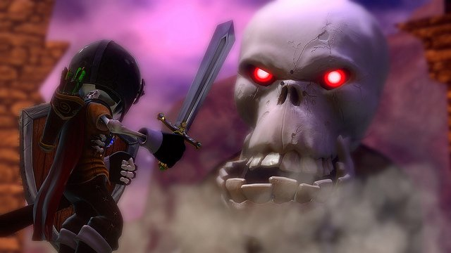 Medieval Moves: Deadmund's Quest Review