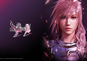 Final Fantasy XIII-2 PS3 Installation Size Is Small