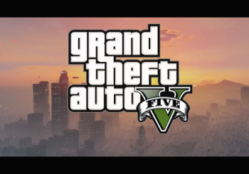 Grand Theft Auto V Looks Better Than I Expected