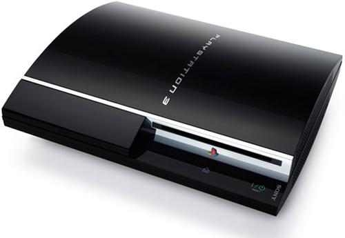 Happy 5th Birthday PS3 And PSN