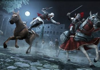 Another Assassin's Creed Game Confirmed For 2012