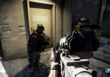 Iranian Shop Owners Arrested for Secretly Selling Battlefield 3