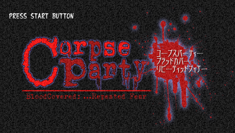 Corpse Party Review