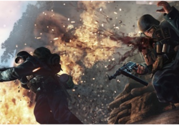 City Interactive's Enemy Front To Take Gamers Back To WWII