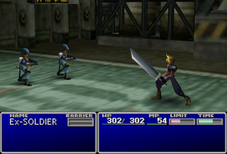Square Confirms Low Likelihood of Final Fantasy VII Remake