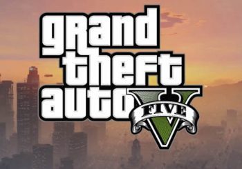Grand Theft Auto V Likely To Hit Mid 2012