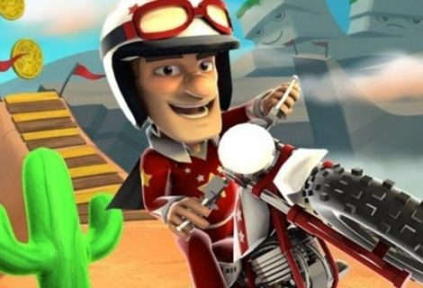 Joe Danger: Special Edition Review