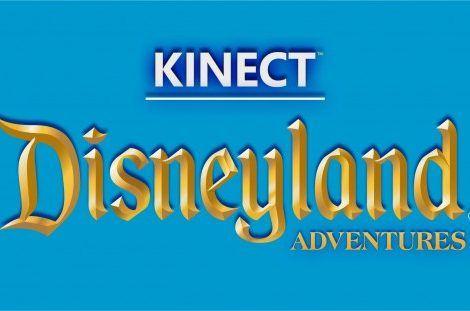 Kinect Disneyland Adventures Review