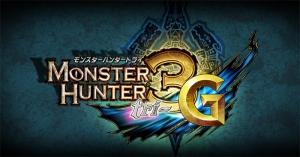 Monster Hunter 3G Opening