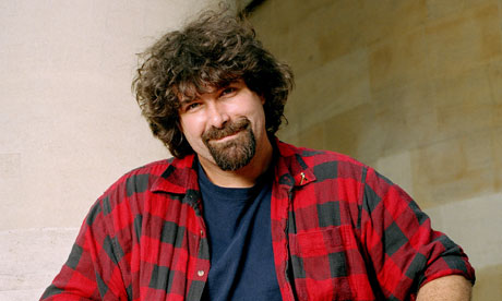 THQ Officially Announces Mick Foley In WWE '12