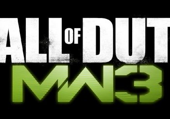 You Can Buy Modern Warfare 3 Today; But Only If You Hurry