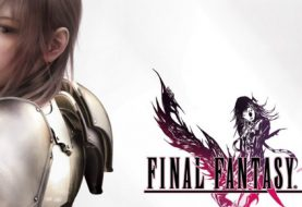 Final Fantasy XIII-2 Cover Art Released
