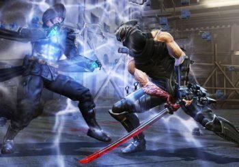 New Ninja Gaiden 3 Screens Bathe Dubai In Blood