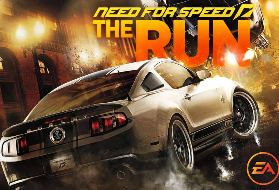 Need For Speed: The Run Achievements Revealed