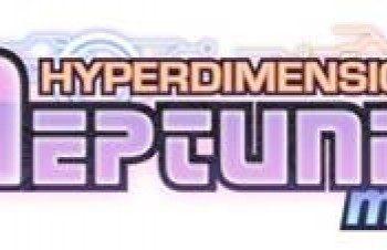 Hyperdimension Neptunia MK 2 Coming in February