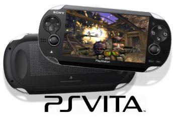 PS Vita Launch Lineup Confirmed