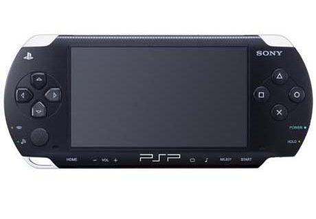 Original PSP Still Going Strong