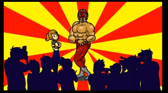 North American Release Date Confirmed for Rhythm Heaven Fever