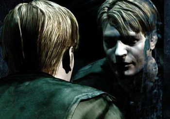 Silent Hill HD Collection Confirmed to Arrive this January 2012