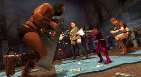 Saints Row: The Third Video Review