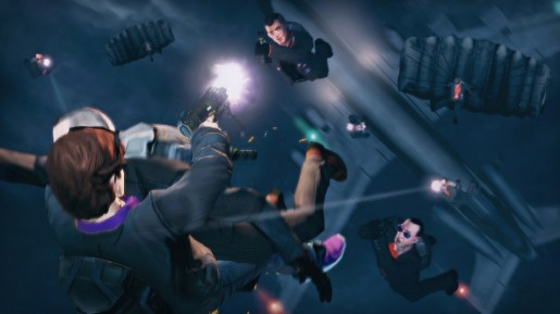Saints Row: The Third PS3 Owners Gets Free Copy of Saints Row 2