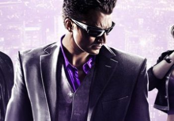 The Weapons of Saints Row are Nothing to Laugh At