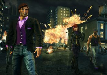 Saints Row: The Third for Switch launches May 10