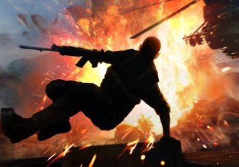 New Sniper Ghost Warrior 2 Screens