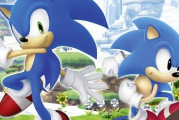 Rumor: Sega Will Announce a New Sonic Game Next Month