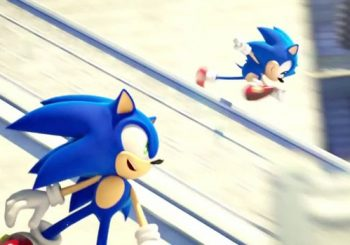 Sega want a new Sonic game as early as 2012