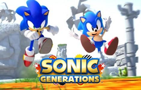 SonicGenerationsCover