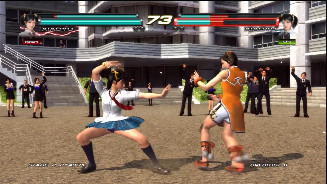 Tekken Tag Tournament 2 Trophy Guide Just Push Start