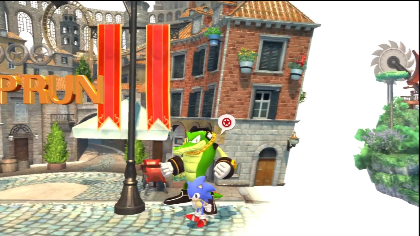 Sonic Generations Trophy & Achievement Guide - Just Push Start