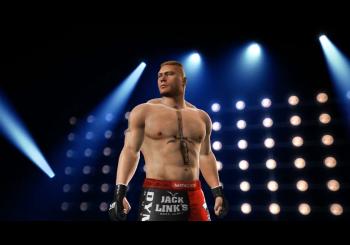 UFC Undisputed 3 Gets Delayed