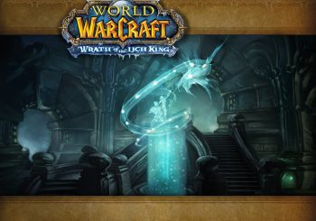 World of Warcraft subscriptions down by 1.3 million in three months