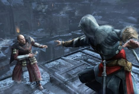 Assassin's Creed: Revelations Video Review