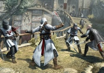 Assassin's Creed: Revelations Gets First DLC this December