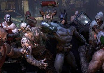 Batman: Return To Arkham Receives Release Date And Comparison Video